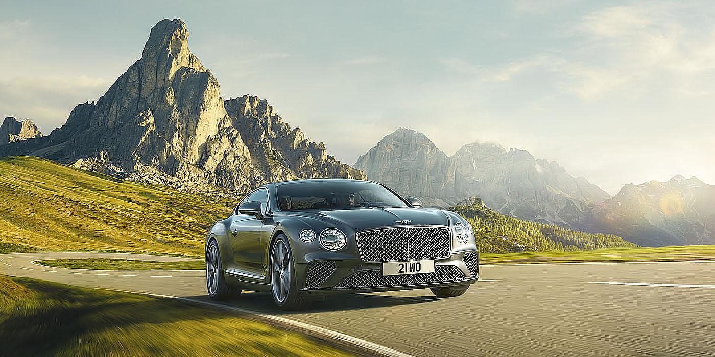 Bach Premium Cars GmbH / Bentley Frankfurt - Bentley Dealership ...
